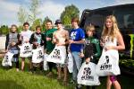 Jobe Wakeboard Talent Tour 2012
