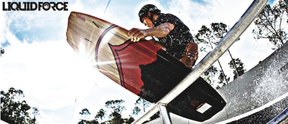 DesignPreview: Liquid Force Wakeboards & Bindungen 2016