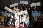 Vodafone Wake Masters powered by Rockstar Energy Drink 2012 - Kiel