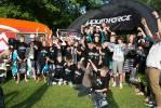 Liquid Force Rookie Tour 2012